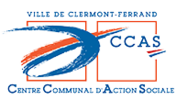 Logo CCAS Clermont