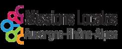 Logo Missions Locales AURA