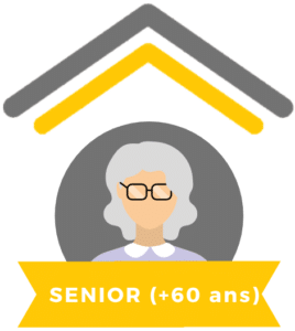 icone fonctionnement sénior Partage 1 Toit