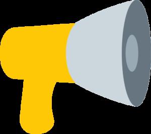 icone haut-parleur