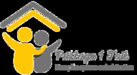 Logo Partage 1 Toit