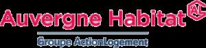 Logo Auvergne Habitat
