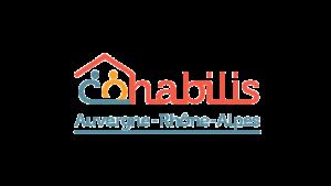 logo cohabilis aura